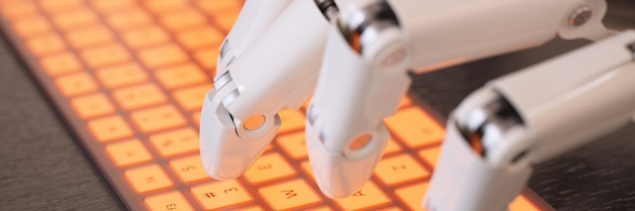 New Age Newsroom Trends: Can Robots Replace Human Journalists?