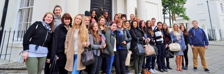 Continued Success of the Solent PR Degree
